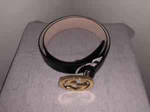 Designer Fashion Gucci Belt for Sale in Tampa, FL