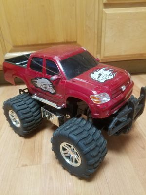 Toyota Tundra RC Car for Sale in San Jose, CA