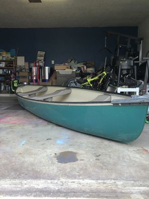 Canoe for Sale in Irving, TX