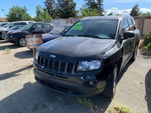 2016 Jeep Compass for Sale in Oakley, CA