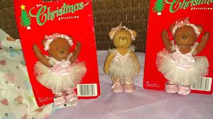 Bears for Christmas and gifts for Sale in Lincoln, NE