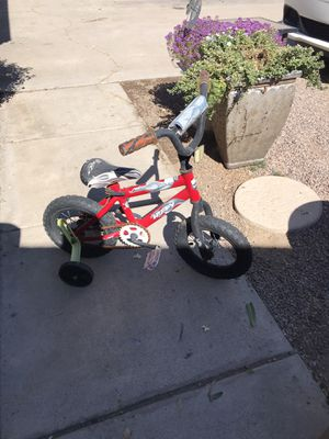 "12"" huffy kid bike for Sale in Phoenix, AZ"