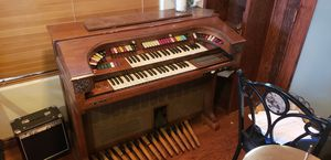 Piano Lawrence welk for Sale in Las Vegas, NV