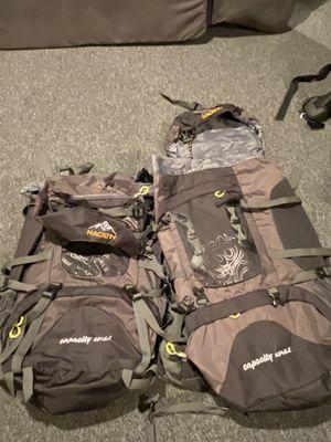 **NEW** Nacatin Hiking Backback for Sale in Pompton Lakes, NJ