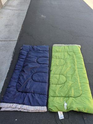 Coleman Sleeping Bags for Sale in San Diego, CA