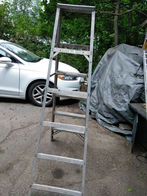 Small Ladder for Sale in Dedham, MA