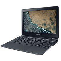 """SAMSUNG 11.6"""" Chromebook 3, 16GB eMMC, 4GB RAM, Metallic Blac for Sale in Miami, FL"""
