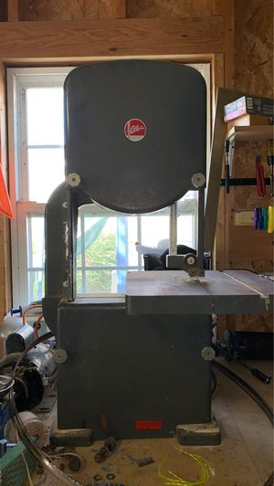 Atlas band saw for Sale in Buffalo, NY