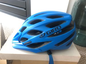 Giro helmet for Sale in Cambridge, MA