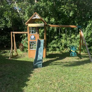 Kids Outdoor Play Set for Sale in Boca Raton, FL