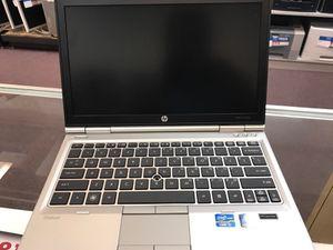HP EliteBook 2560p for Sale in Beltsville, MD