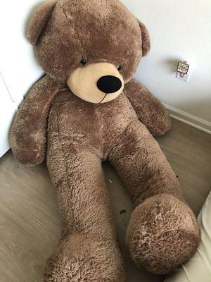 Life size Teddy Bear for Sale in San Diego, CA