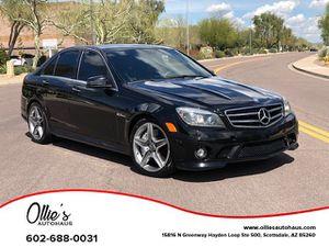 2011 Mercedes-Benz C-Class for Sale in Scottsdale, AZ
