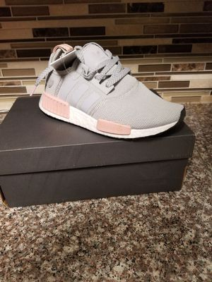 Adidas nmds size 8 women for Sale in Dallas, TX