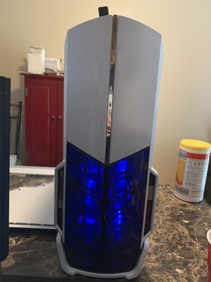 Gaming computer for Sale in Brunswick, OH