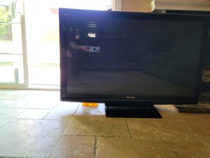 Panasonic 50 inch TV for Sale in Irwindale, CA