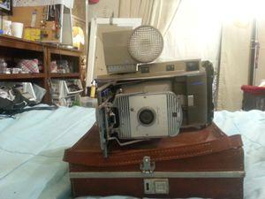 Vintage Instant camera for Sale in Abilene, TX