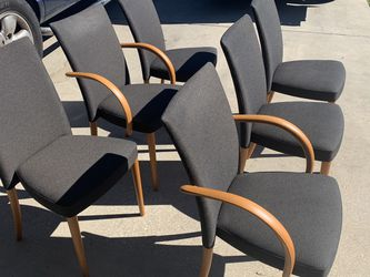 Potocco Italy Dining Room Chairs for Sale in Austin,  TX
