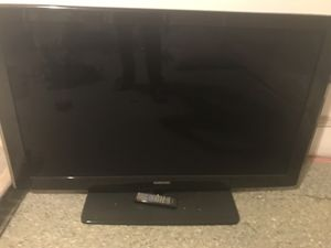 43 in Samsung tv for Sale in Cleveland, OH