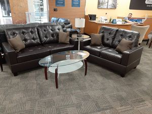 2pc Sofa Set for Sale in Tolleson, AZ