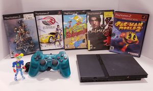 PlayStation 2 Slim Bundle for Sale in Buena Park, CA