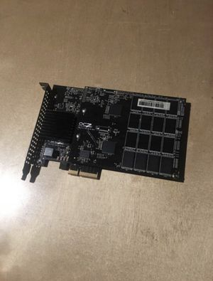 OCZ 160GB PCI SSD for Sale in El Monte, CA