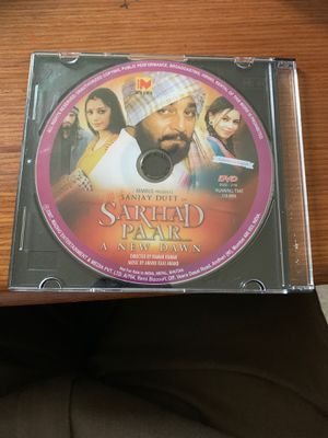 """DVD of Hindi/Bollywood Movie """"Sarah's Paar"""" - A New Dawn for Sale in Germantown, MD"""