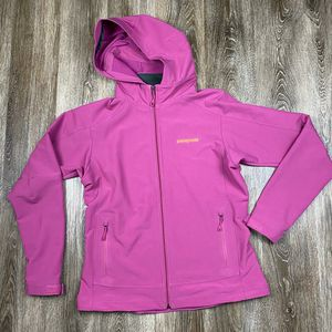 Patagonia softshell jacket* Womens Medium for Sale in Sagle, ID
