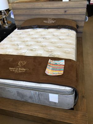 Bed frame for Sale in Lemon Grove, CA