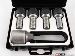 OEM Audi Wheel Lock Kit *BRAND NEW* for Sale in San Leandro, CA