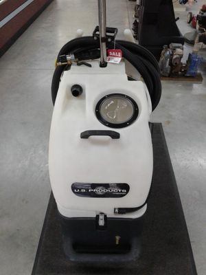 US PRODUCT CARPET EXTRACTOR for Sale in Norfolk, VA