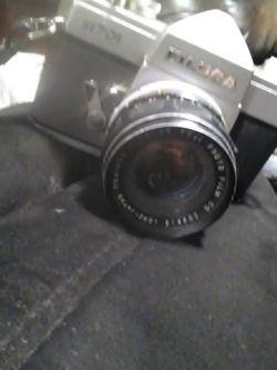 Fujica Camera for Sale in Littleton,  CO