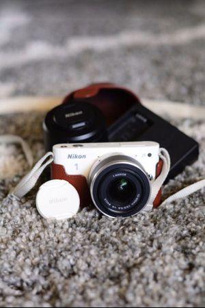 Nikon J1 for Sale in Gresham, OR