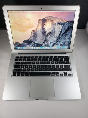 2015 Macbook Air 13 Mint Condition for Sale in Vancouver, WA