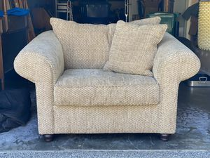 Chair and a Half for Sale in Sammamish, WA