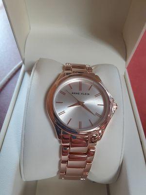 Anne klein watch for Sale in Fremont, CA