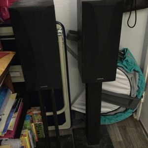 ONKYO Home Stereo System for Sale in Rancho Palos Verdes, CA