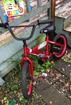 "12"" Kids Bike for Sale in Kent, WA"