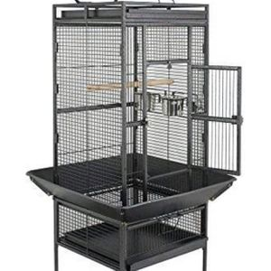 """61"""" Pet Bird cage Large Play Top Parrot Cockatiel Cockatoo Parakeet Finch Pet Supply for Sale in Monterey Park, CA"""