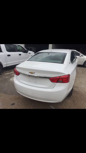 2017 Chevrolet Impala for parts parting out oem part for Sale in Key Biscayne, FL