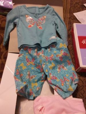American Girl Doll Clothes and Accessories for Sale in Marksville, LA