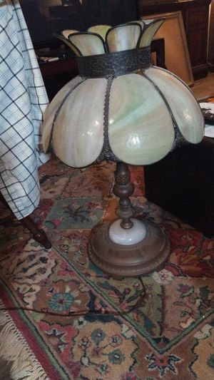 Antique Tiffany's Lamp for Sale in Belmont, NC