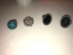 Fashion Rings for Sale in Fontana, CA