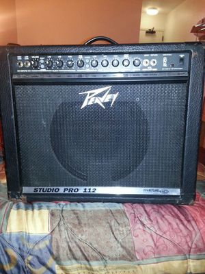 Amp for Sale in Brisben, NY