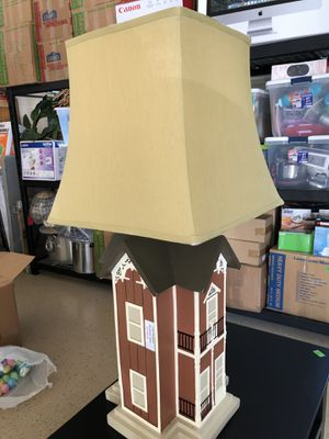 Disney lamps from the Grand Floridian resort for Sale in Roswell, GA