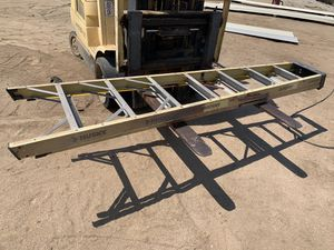 8 foot ladder for Sale in Perris, CA