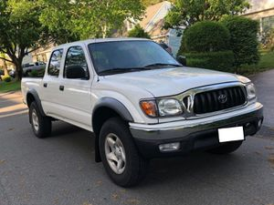 🔊Toyota Tacoma 2003 Clean for Sale in Boston, MA