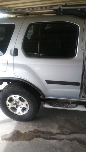 Nissan xterra for Sale in Fresno, CA