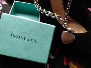 Tiffany & co Choker for Sale in Las Vegas, NV