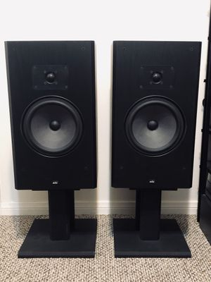 Vintage ADS L8e Speakers a/d/s for Sale in San Diego, CA